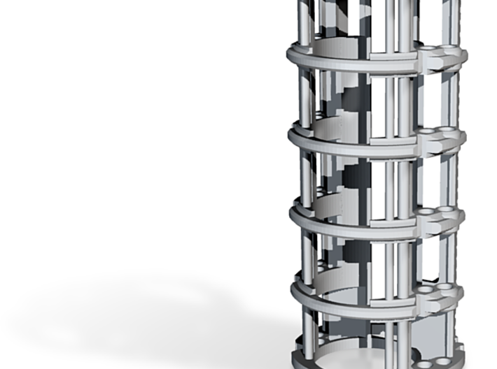 GCM124-01-IG2 - Igniter 2 / Spark 2 + 18650 cell 3d printed