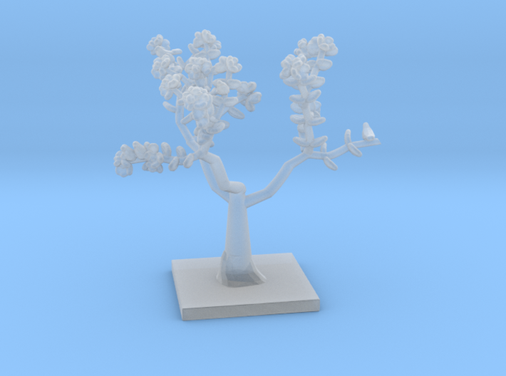 Family Tree - Coopers, 4 generations 3d printed