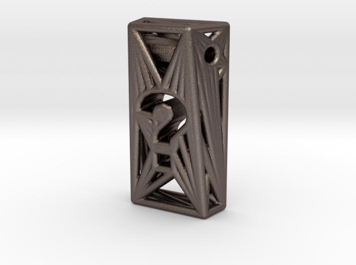 Voronoi-Question 3d printed