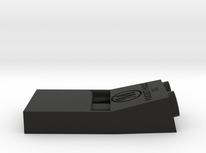 Pocket Hole Jig 3d printed