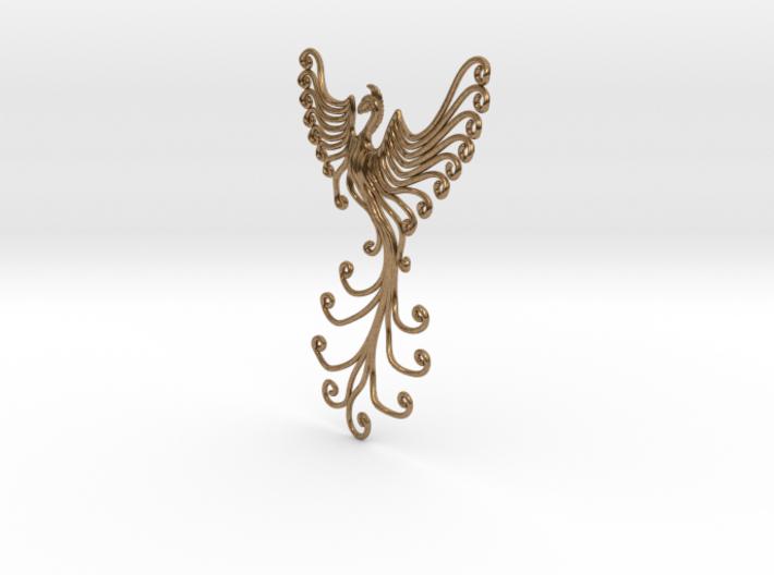 Phoenix  v4.2 3d printed