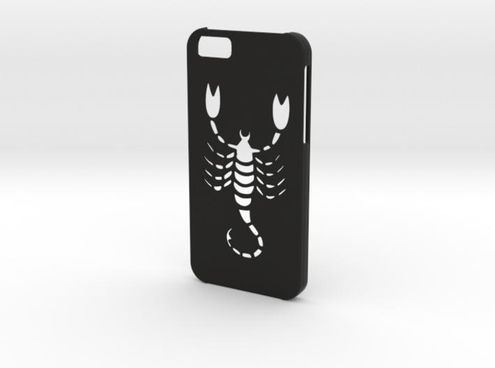 Iphone 6 Scorpio case 3d printed