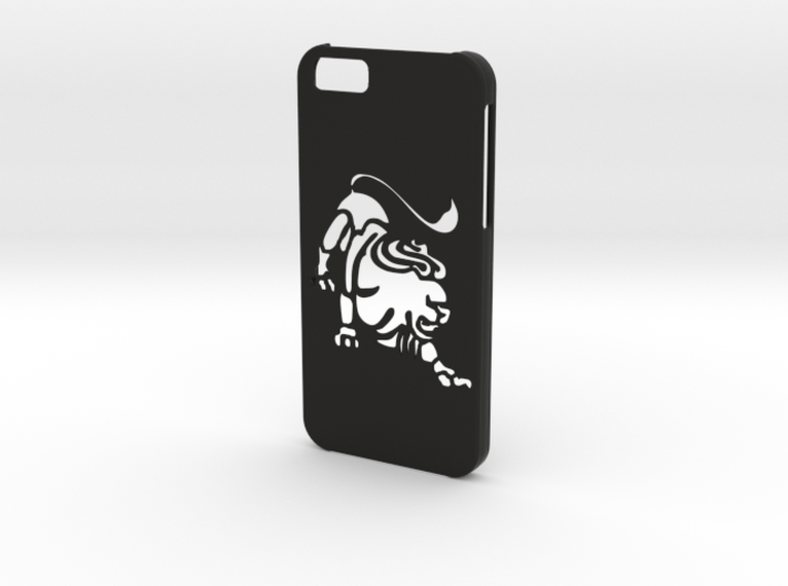 Iphone 6 Leo case 3d printed