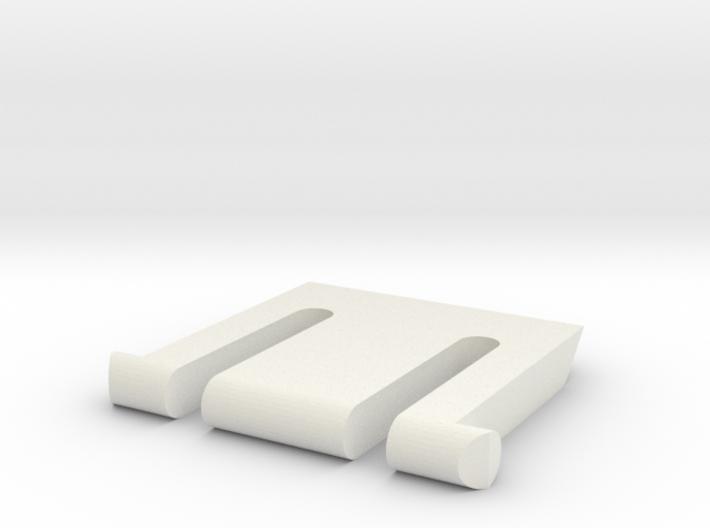 K360 Keyboard Leg 3d printed