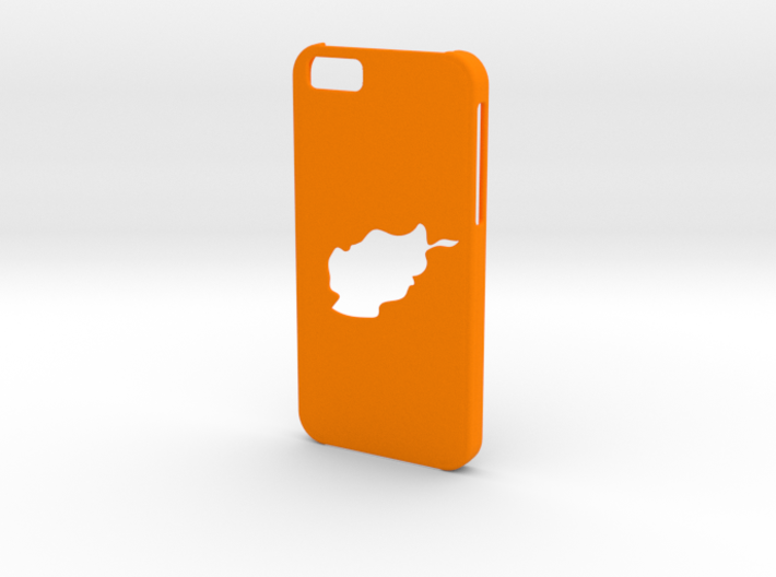 Iphone 6 Afghanistan Case 3d printed