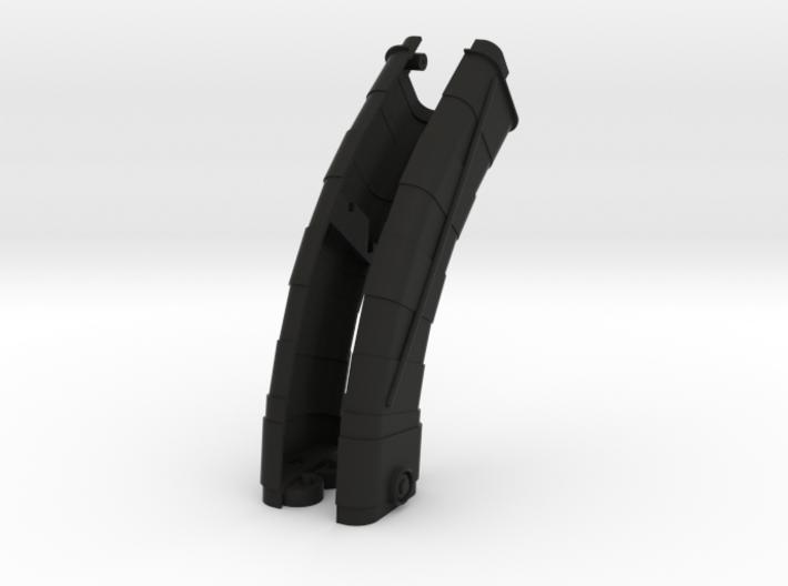 Saber Body L-R 3d printed