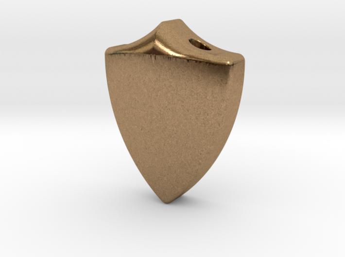 Defender Pendant 3d printed Defender Pendant
