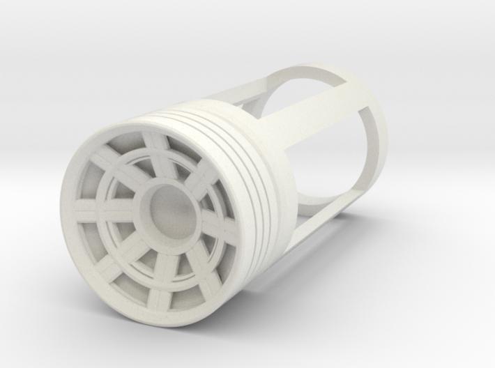 Blade Plug - Levitator 3d printed