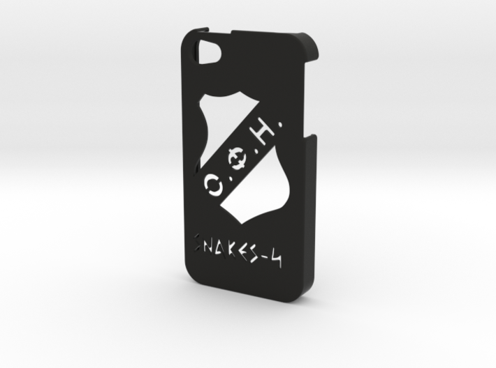 Iphone 4/4s OFI case 3d printed