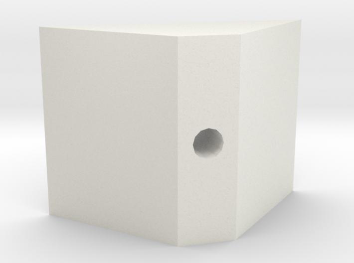 Construction Glue/Kit-dispenser 3d printed