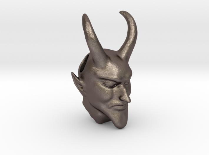 Devil 3d printed