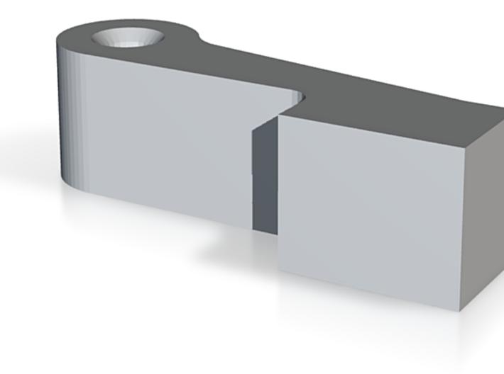 De M47 Hopup Arm (0.1.0) 3d printed