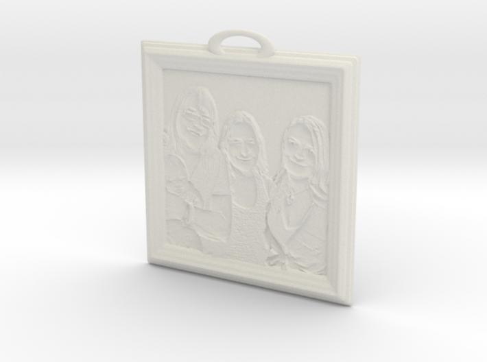 Generation 3d printed