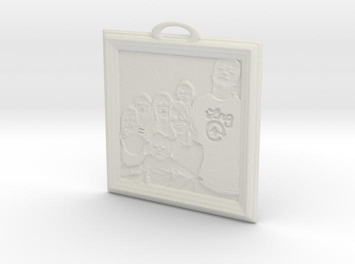Group 3d printed