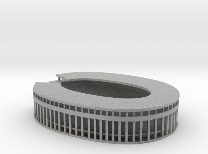 Olympic Stadium Berlin 3d printed