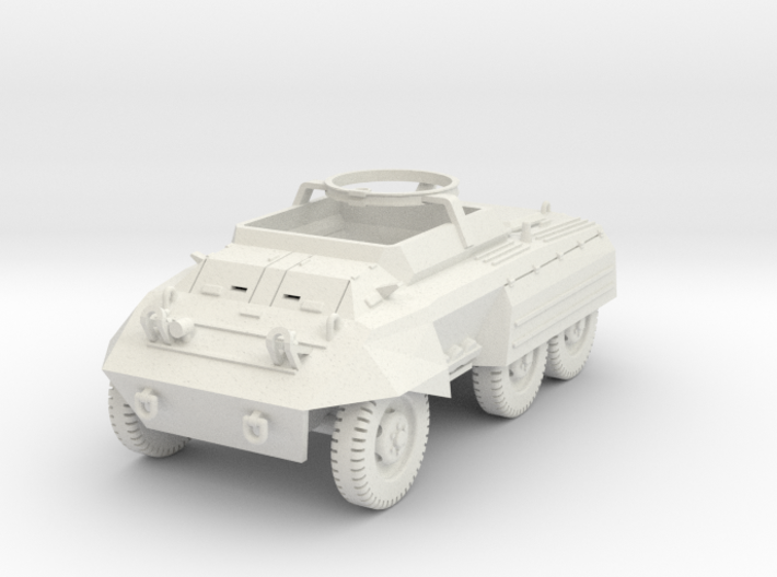 PV85 M20 Early Production (1/48) 3d printed