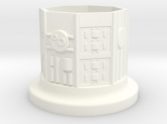 KR Inner Core V4 3d printed