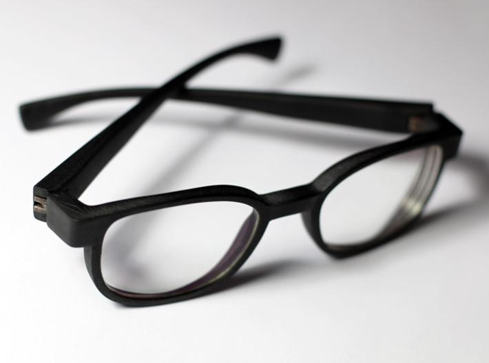 Classic Spectacle Frame (ENGZRFQ6E) by MichaelMueller