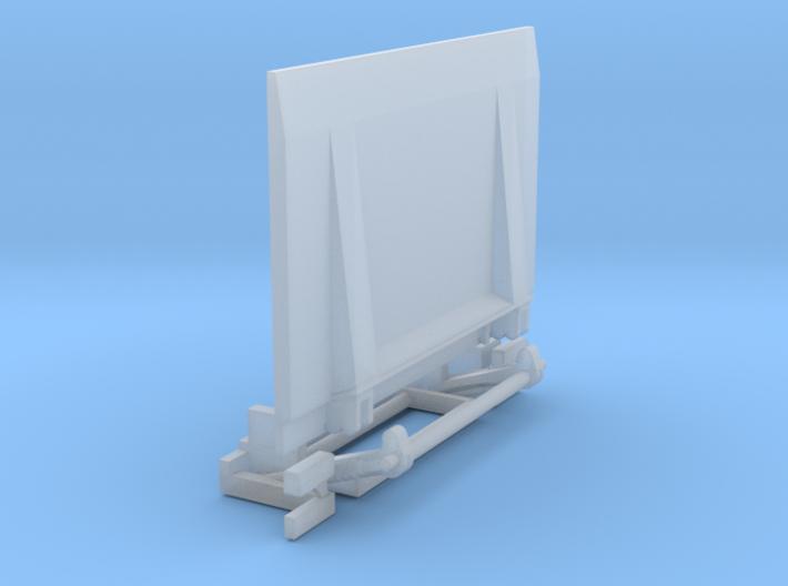 Ladebordwand GW-ATF 3d printed