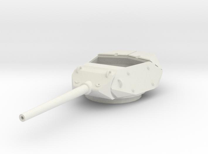 DW03 M10 GMC Turret (1/48) 3d printed