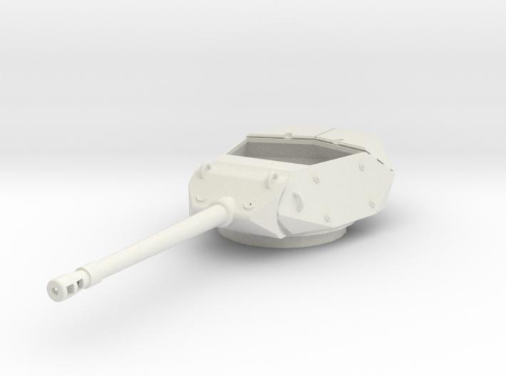 DW04 M10 Achilles Turret 3d printed