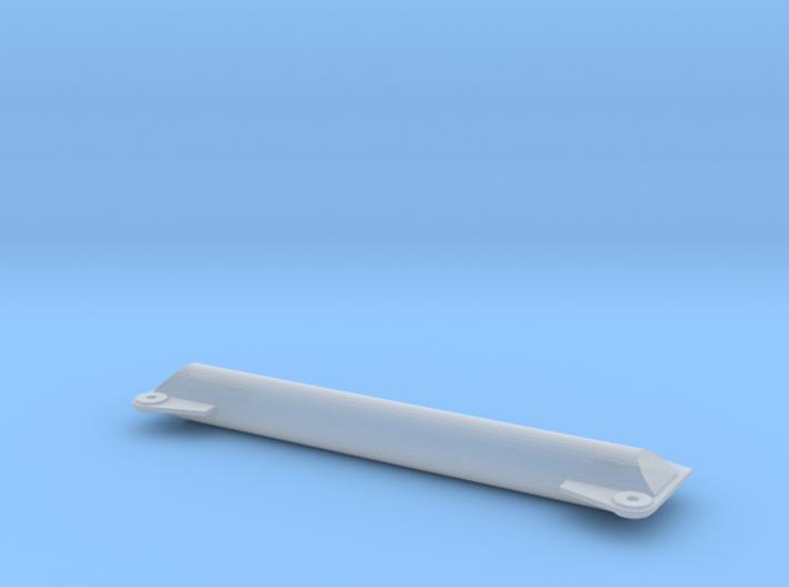 100ton Spread Bar 1-87 3d printed