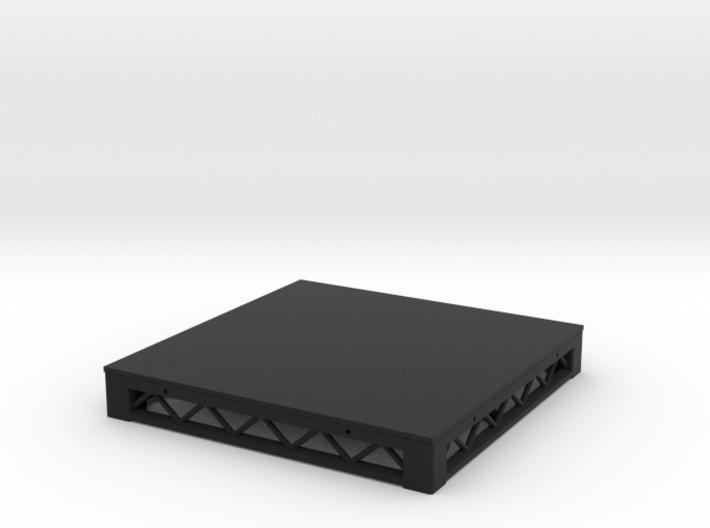 1:25 Platform 4x4 3d printed