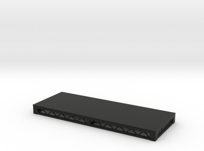 1:25 Platform 8x3 3d printed
