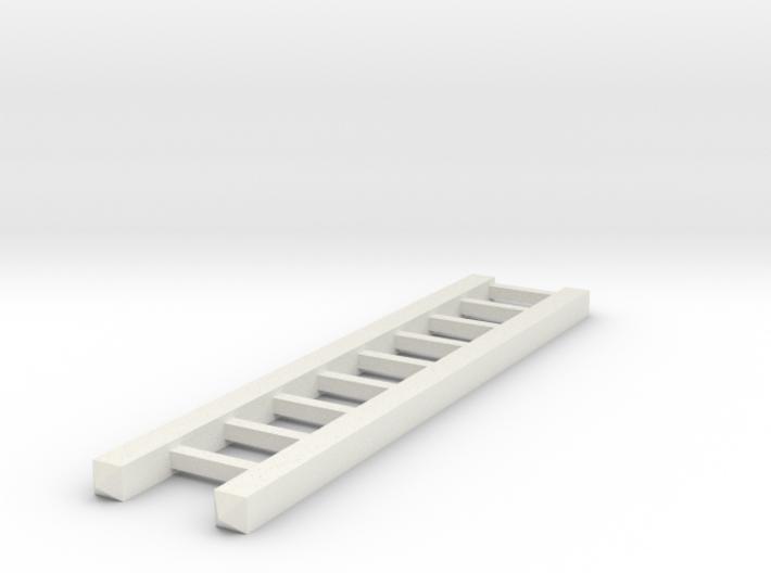 Ladder 3d printed