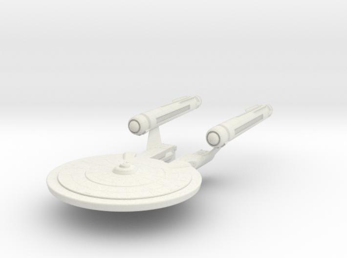 Phobos Class 3d printed