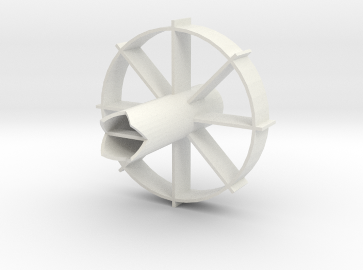 Slice incubation chamber 3d printed