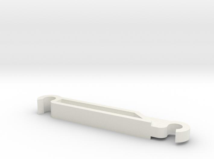 KO OS TFC Slingshot Tailfin swingbeam Spare Part 3d printed