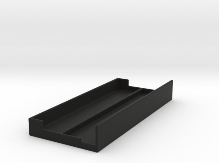 Pigini Sirus Base Registers Protector 3d printed