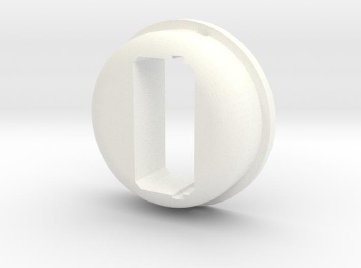Custom-FeedThroughLockRev2 3d printed