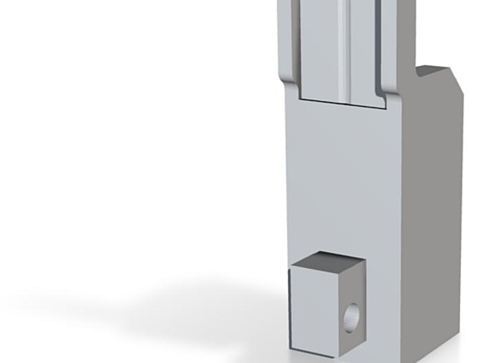 Boring Machine (dowel) 3d printed
