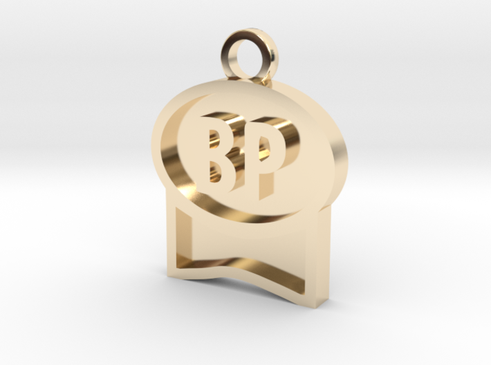 BP Honor Roll 3d printed