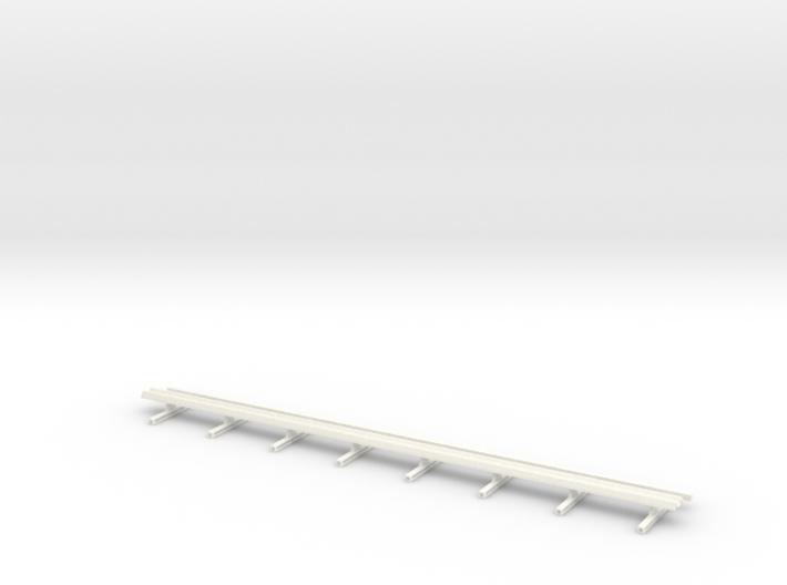 Guard Rail 1:50 Motorway 3d printed
