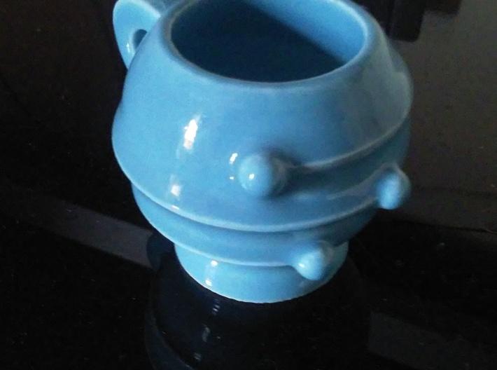 Neptune Ideas Espresso Cup 3d printed