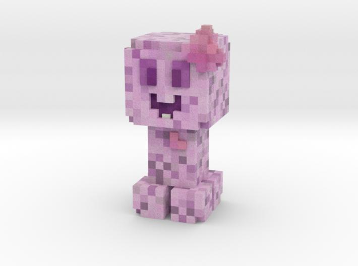 Baby Creeper - FiD2S3 3d printed