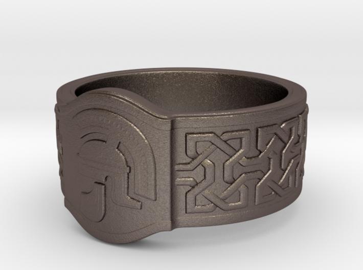 Romulus RingS12  3d printed