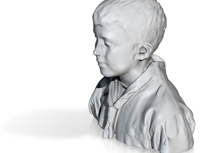 Cub scout 3d printed