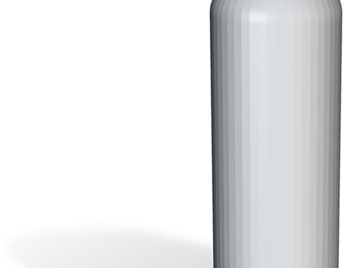 Water Bottle 3d printed