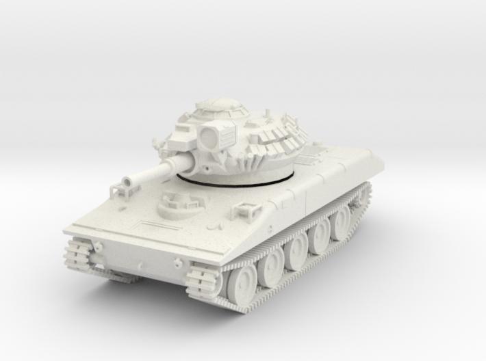 MV05 M551 Sheridan AARV (1/48) 3d printed