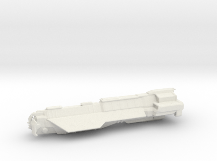 Athens Class Carrier 3d printed