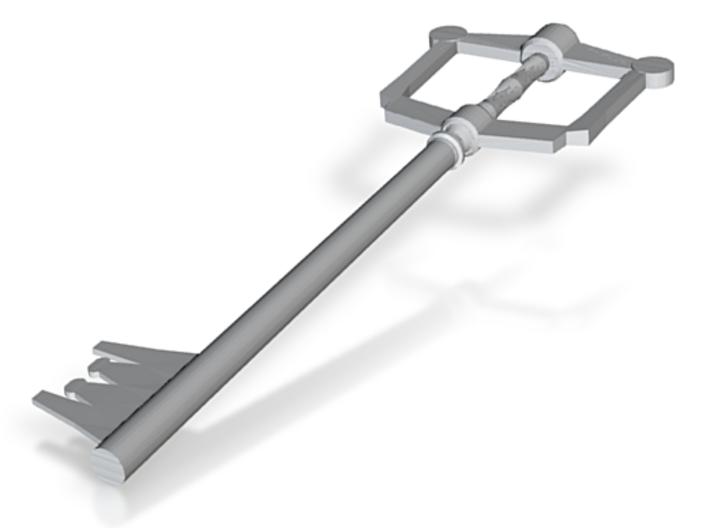 The Kingdom key 3d printed
