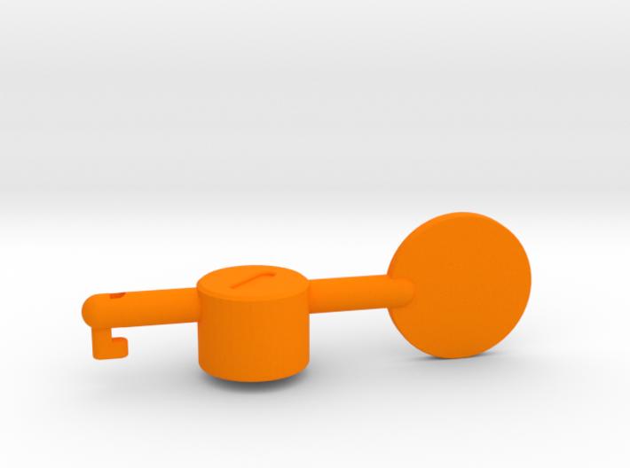 OP-1 Bender accessory 3d printed