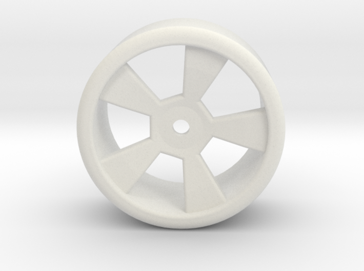 Rc Drift Wheel 2 3d printed