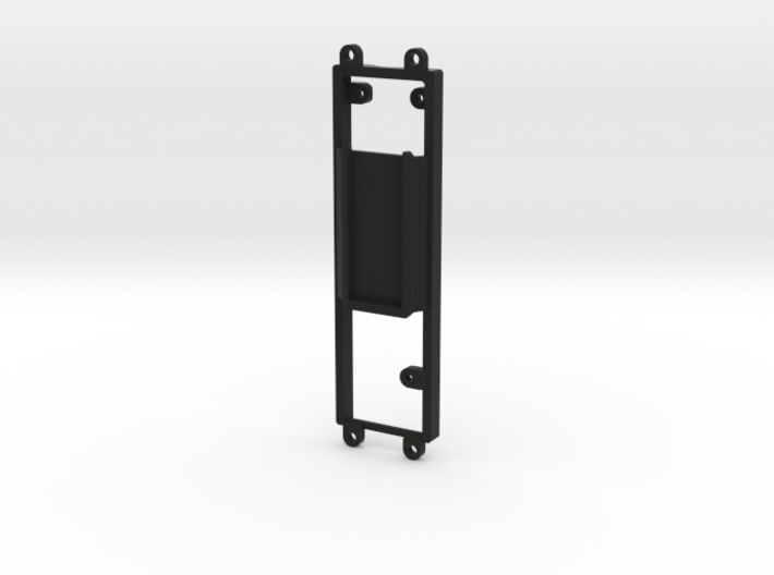 DNA200 Slim Version oLED PCB Mount 3d printed