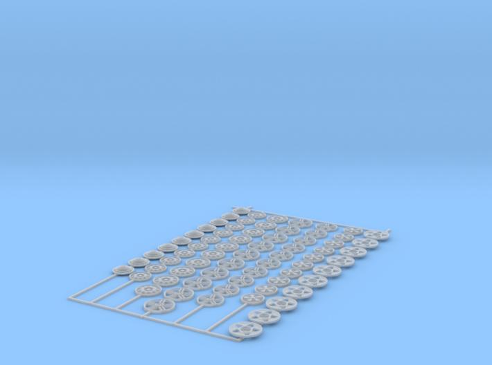 MiniSlot 3d printed