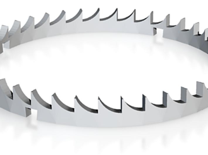 RHK16283 Spillerad Radband 3d printed